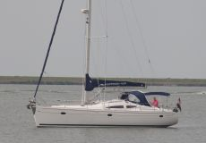 Elan 434 Impression, Segelyacht  for sale by White Whale Yachtbrokers