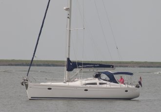 Elan 434 Impression, Zeiljacht Elan 434 Impression te koop bij White Whale Yachtbrokers