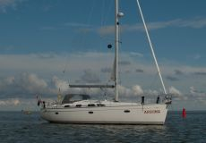 Bavaria 43 Cruiser - Holiday, Segelyacht  for sale by White Whale Yachtbrokers