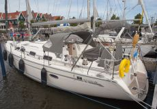 Bavaria 43 Cruiser - Holiday, Zeiljacht  for sale by White Whale Yachtbrokers