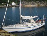 FORGUS 37, Парусная яхта FORGUS 37 для продажи White Whale Yachtbrokers
