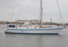 FORGUS 37, Segelyacht  for sale by White Whale Yachtbrokers