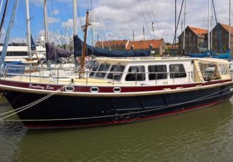 Barkas Rego 1100, Motorjacht Barkas Rego 1100 te koop bij White Whale Yachtbrokers