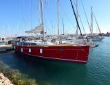 Beneteau Sense 50, Sejl Yacht Beneteau Sense 50 til salg af  White Whale Yachtbrokers