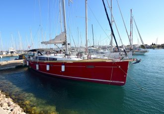 Beneteau Sense 50, Zeiljacht Beneteau Sense 50 te koop bij White Whale Yachtbrokers