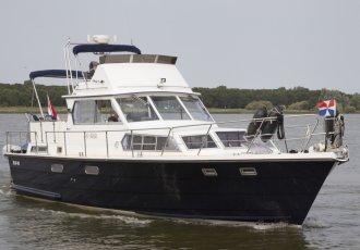 Condor Comtess 44, Motorjacht Condor Comtess 44 te koop bij White Whale Yachtbrokers
