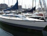 X-Yachts X-332, Segelyacht X-Yachts X-332 Zu verkaufen durch White Whale Yachtbrokers