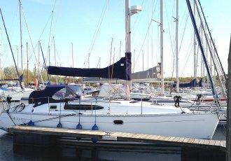 Jeanneau Sun Odyssey 32.2, Zeiljacht Jeanneau Sun Odyssey 32.2 te koop bij White Whale Yachtbrokers