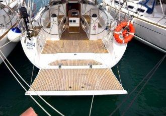 Bavaria Cruiser 40, Zeiljacht Bavaria Cruiser 40 te koop bij White Whale Yachtbrokers