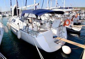 Beneteau Oceanis 43, Zeiljacht Beneteau Oceanis 43 te koop bij White Whale Yachtbrokers