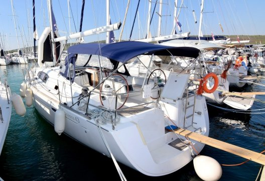 Beneteau Oceanis 43, Zeiljacht  for sale by White Whale Yachtbrokers - Croatia