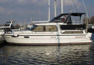 Boarncruiser 365 New Line, Motorjacht Boarncruiser 365 New Line te koop bij White Whale Yachtbrokers - Willemstad