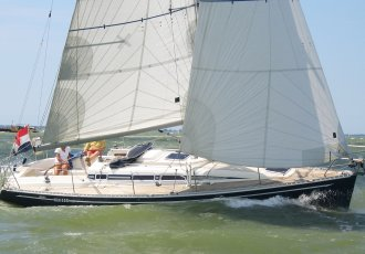 Elan 333, Zeiljacht Elan 333 te koop bij White Whale Yachtbrokers