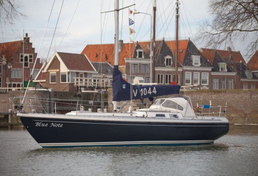 Victoire 1044, Zeiljacht  for sale by White Whale Yachtbrokers - Enkhuizen