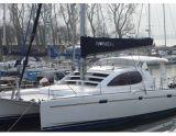 Leopard 40, Multihull zeilboot Leopard 40 de vânzare White Whale Yachtbrokers