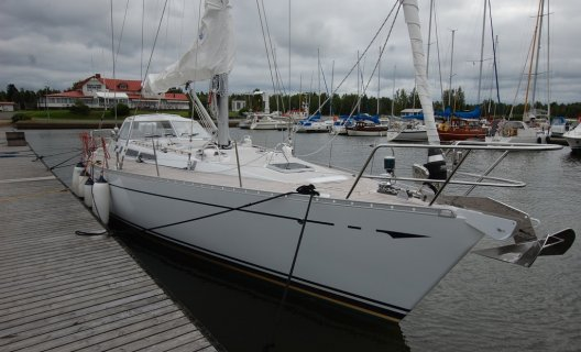 Van De Stadt 47 Samoa, Sailing Yacht for sale by White Whale Yachtbrokers - Finland