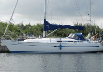 Bavaria 38, Zeiljacht Bavaria 38 te koop bij White Whale Yachtbrokers