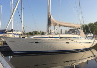 Bavaria 37-3, Zeiljacht Bavaria 37-3 te koop bij White Whale Yachtbrokers