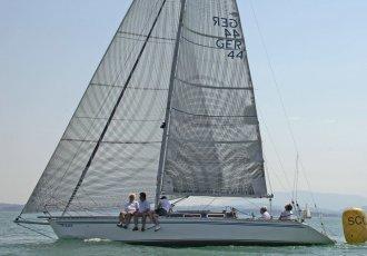 Diamant (dynamic) 3000, Zeiljacht Diamant (dynamic) 3000 te koop bij White Whale Yachtbrokers - Enkhuizen