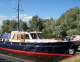 Koopmans Spiegelkotter 12.50, Motoryacht Koopmans Spiegelkotter 12.50 Zu verkaufen durch White Whale Yachtbrokers