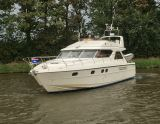 Princess Flybridge 48, Motoryacht Princess Flybridge 48 säljs av White Whale Yachtbrokers