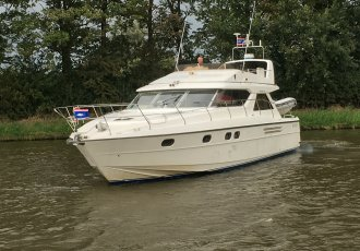 Princess Flybridge 48, Motorjacht Princess Flybridge 48 te koop bij White Whale Yachtbrokers
