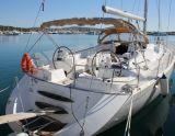 Jeanneau Sun Odyssey 54DS, Segelyacht Jeanneau Sun Odyssey 54DS Zu verkaufen durch White Whale Yachtbrokers