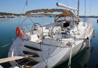 Jeanneau Sun Odyssey 54DS, Zeiljacht Jeanneau Sun Odyssey 54DS te koop bij White Whale Yachtbrokers