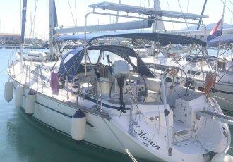 Bavaria 44-4, Zeiljacht Bavaria 44-4 te koop bij White Whale Yachtbrokers