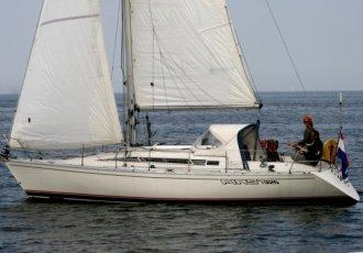 Beneteau First 325, Zeiljacht Beneteau First 325 te koop bij White Whale Yachtbrokers - Willemstad