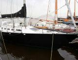 Van De Stadt 34, Seglingsyacht Van De Stadt 34 säljs av White Whale Yachtbrokers