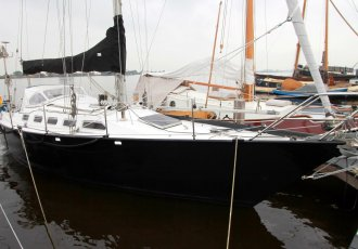 Van De Stadt 34, Zeiljacht Van De Stadt 34 te koop bij White Whale Yachtbrokers