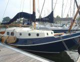 Huitema Zeeschouw 8.50, Flad og rund bund  Huitema Zeeschouw 8.50 til salg af  White Whale Yachtbrokers