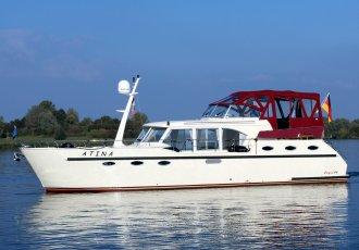 Catfish 1400, Motorjacht Catfish 1400 te koop bij White Whale Yachtbrokers - Limburg