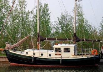 Danish Rose 31, Motorzeiler Danish Rose 31 te koop bij White Whale Yachtbrokers - Willemstad