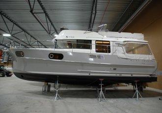 Beneteau Swift Trawler 44, Motorjacht Beneteau Swift Trawler 44 te koop bij White Whale Yachtbrokers