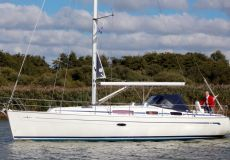 Bavaria 38 Cruiser, Segelyacht  for sale by White Whale Yachtbrokers