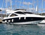 Sunseeker Manhattan 50, Motoryacht Sunseeker Manhattan 50 Zu verkaufen durch White Whale Yachtbrokers
