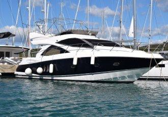 Sunseeker Manhattan 50, Motorjacht Sunseeker Manhattan 50 te koop bij White Whale Yachtbrokers - Croatia