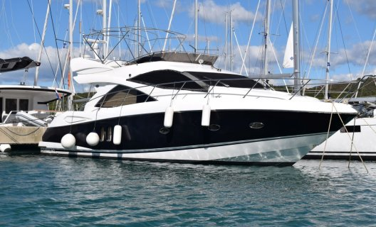 Sunseeker Manhattan 50, Motoryacht for sale by White Whale Yachtbrokers - Croatia