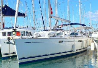 Jeanneau Sun Odyssey 54 DS, Zeiljacht Jeanneau Sun Odyssey 54 DS te koop bij White Whale Yachtbrokers - Croatia