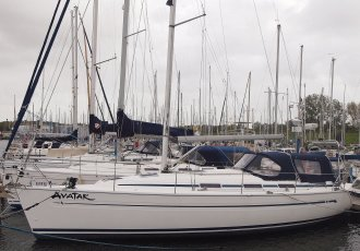 Bavaria 36-3, Zeiljacht Bavaria 36-3 te koop bij White Whale Yachtbrokers