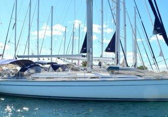 Bavaria 49, Zeiljacht Bavaria 49 te koop bij White Whale Yachtbrokers
