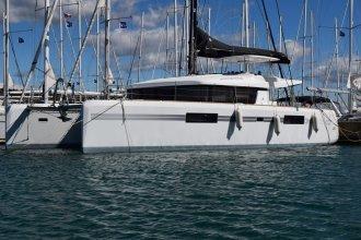 Lagoon 52 S, Mehrrumpf Segelboot Lagoon 52 S zum Verkauf bei White Whale Yachtbrokers - Croatia