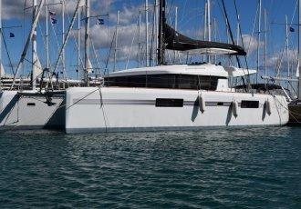 Lagoon 52 S, Multihull zeilboot Lagoon 52 S te koop bij White Whale Yachtbrokers - Croatia