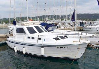 Adria 1002, Motorjacht Adria 1002 te koop bij White Whale Yachtbrokers
