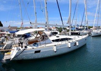 Elan 444 Impression, Zeiljacht Elan 444 Impression te koop bij White Whale Yachtbrokers