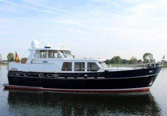 Spiegelkotter 1450 Vs, Motorjacht Spiegelkotter 1450 Vs te koop bij White Whale Yachtbrokers