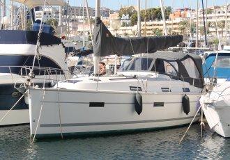 Bavaria Cruiser 36 (2011 Model), Zeiljacht Bavaria Cruiser 36 (2011 Model) te koop bij White Whale Yachtbrokers