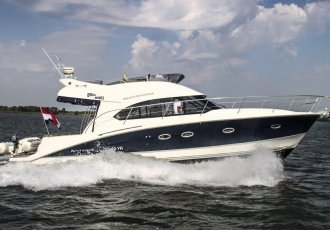 Beneteau Antares 42, Motor Yacht Beneteau Antares 42 for sale at White Whale Yachtbrokers